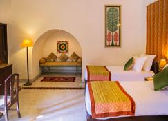 The Bagh - Bharatpur - Bedroom