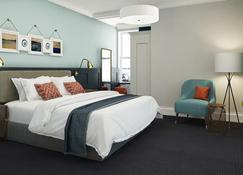 Perle Oban Hotel & Spa - Oban - Makuuhuone