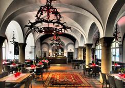 Paulsborn Am Grunewaldsee - Berlin - Restaurant