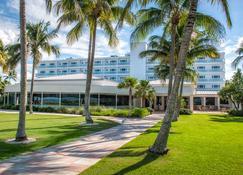 Naples Beach Hotel and Golf Club - Napoli - Bina