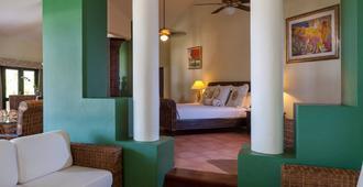 Bavaro Princess All Suites Resort Spa & Casino - Punta Cana - Bedroom