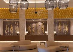 Grand Bavaro Princess All Suites Resort, Spa & Casino - ปุนตาคานา - ล็อบบี้