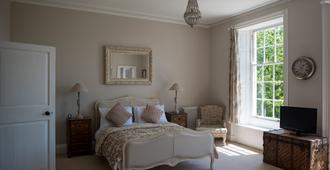 No 2 Broadgate - Barnstaple - Bedroom