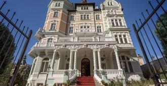 Savoy Westend Hotel - קרלובי וארי - בניין