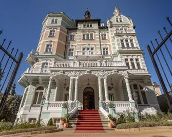 Savoy Westend Hotel - Karlovy Vary - Edificio