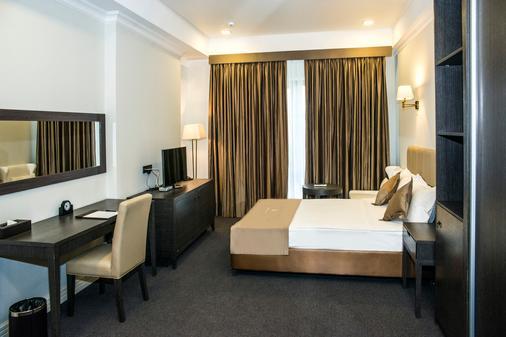 Ambassador Hotel - Μπισκέκ - Κρεβατοκάμαρα