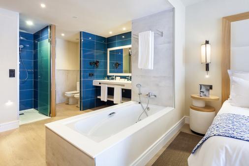 Gran Tacande Wellness & Relax Costa Adeje - Adeje - Bathroom