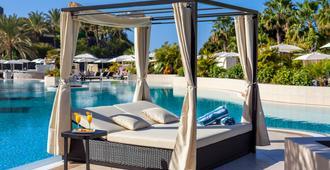 Gran Tacande Wellness & Relax Costa Adeje - Adeje - Bể bơi