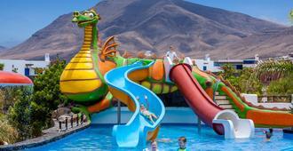 Gran Castillo Tagoro Family & Fun Playa Blanca - Playa Blanca - Παροχή καταλύματος
