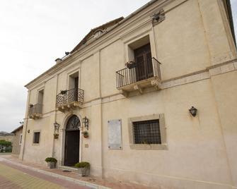 Casina dei Mille - Melito di Porto Salvo - Gebäude