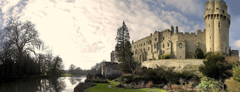 Warwick budget hotels