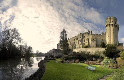 Ξενοδοχεία στην πόλη Warwick