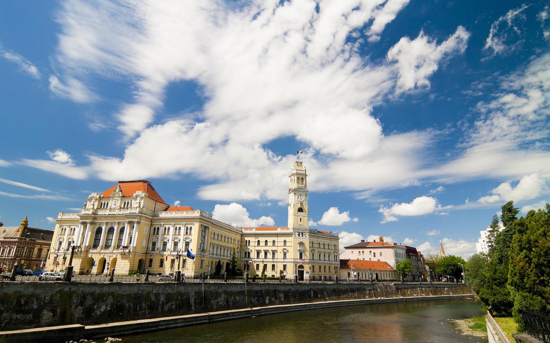 Oradea hotels