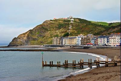 Ξενοδοχεία στην πόλη Aberystwyth