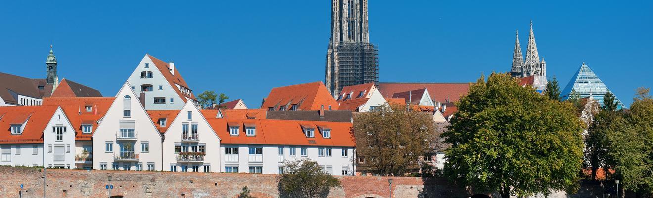 Ulm hotellia