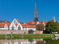 Ulm hoteles