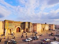 Hoteles en Meknes