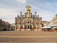 Delft hoteles