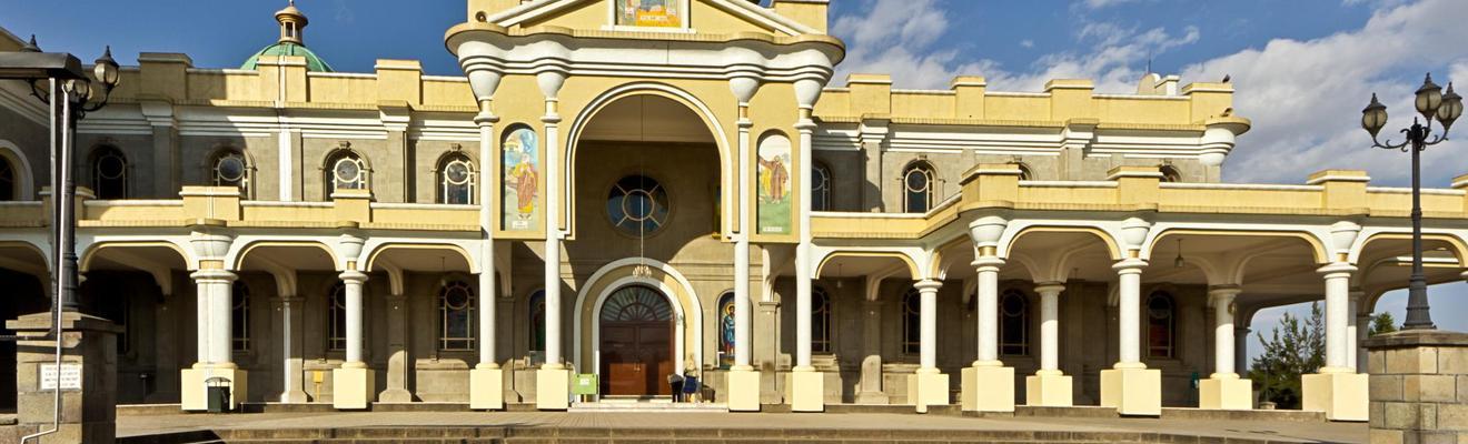 Addis Abeba hotellia