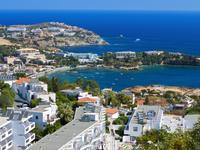 Ξενοδοχεία στην πόλη Agia Pelagia