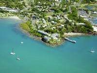 Airlie Beach hotellia