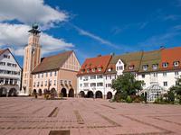 Ξενοδοχεία στην πόλη Freudenstadt