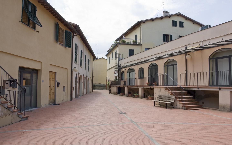 Ξενοδοχεία στην πόλη Greve in Chianti