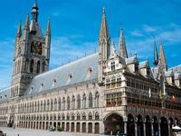 Ypres hoteles