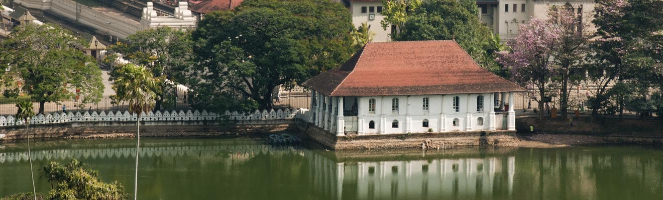 Khách sạn ở Kandy