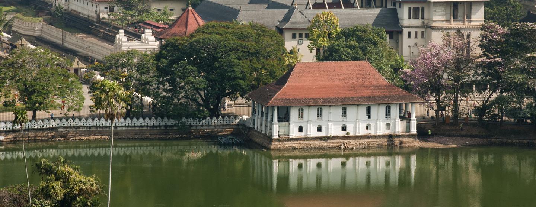 Kandy - Ξενοδοχεία με σπα