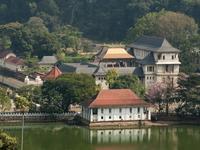 Ξενοδοχεία στην πόλη Kandy