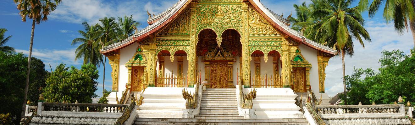 Luang Prabang hotels