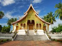 Luang Prabang hoteles