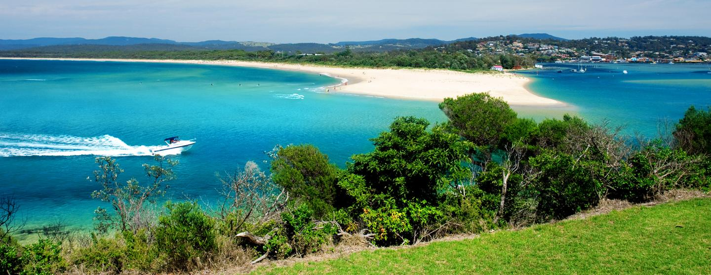 Merimbula Car Hire