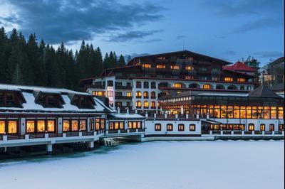 Poiana Brasov hoteles