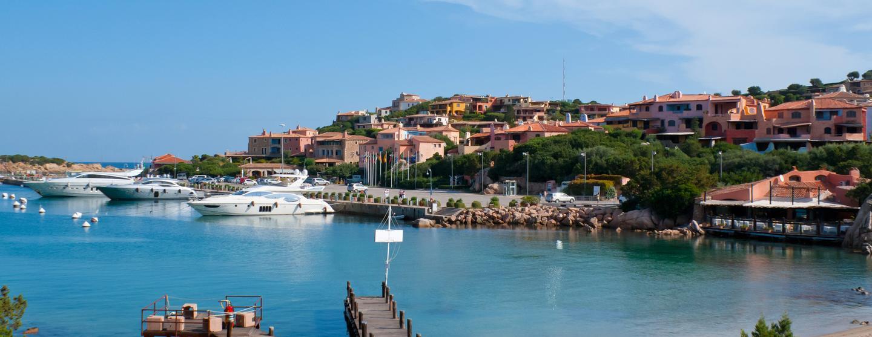 Porto Cervo Luxury Hotels