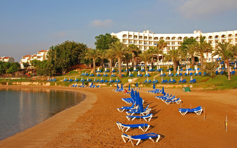 Khách sạn ở Protaras