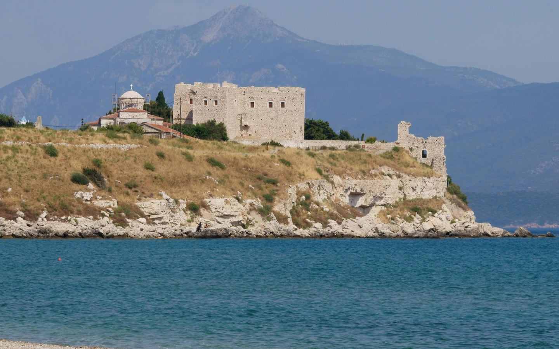 Ξενοδοχεία στην πόλη Pythagorio