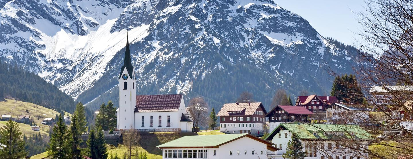 Riezlern Pet Friendly Hotels