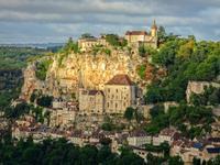 Ξενοδοχεία στην πόλη Rocamadour