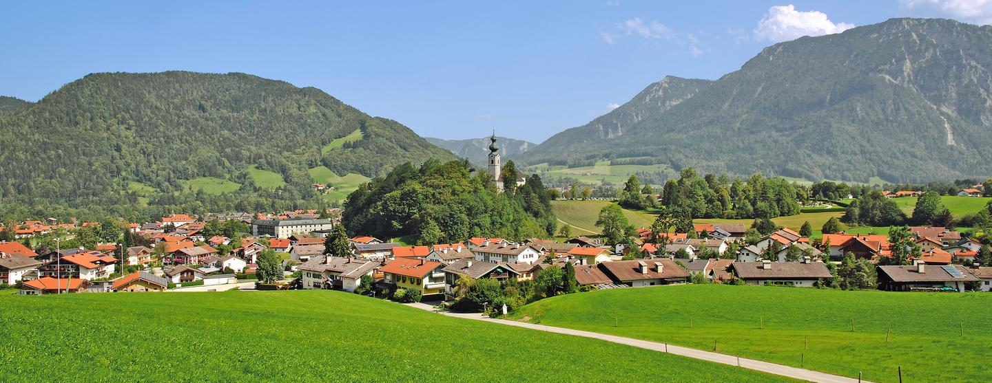 Ruhpolding pet friendly hotels
