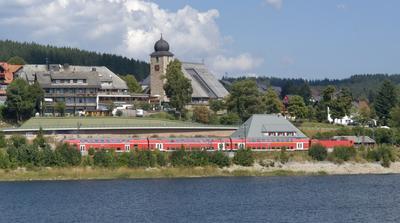 Schluchsee hotels