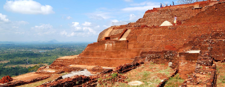 Sigiriya - Ξενοδοχεία με σπα