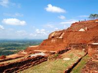 Khách sạn ở Sigiriya