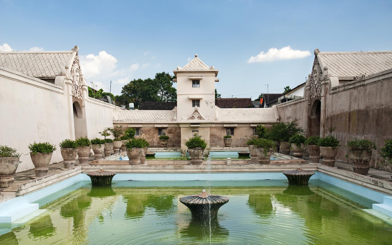 Surakarta City hotels