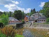 Ξενοδοχεία στην πόλη Špindlerův Mlýn