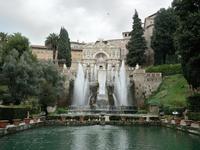 Ξενοδοχεία στην πόλη Tivoli