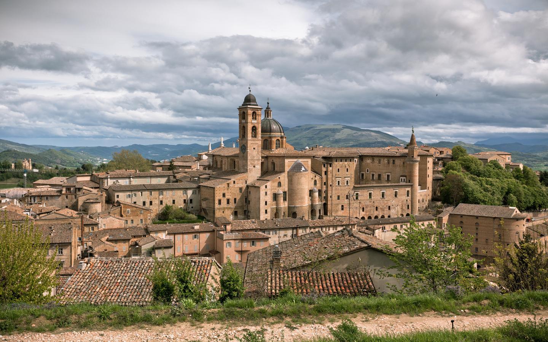 Ξενοδοχεία στην πόλη Urbino