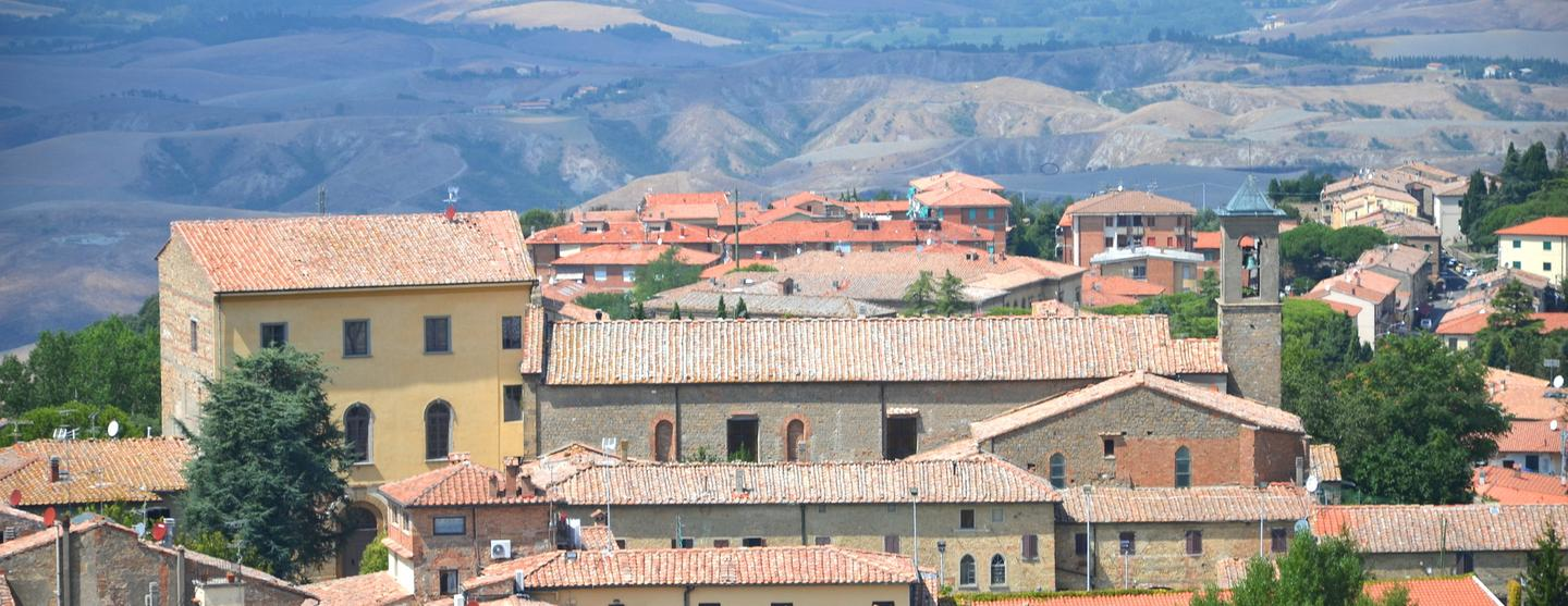Volterra Pet Friendly Hotels