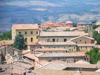 Volterra hotels